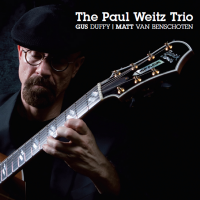 Album The Paul Weitz Trio by Paul Weitz