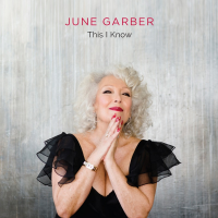 Album This I Know by June Garber