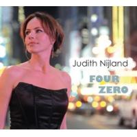 Album Four Zero by Judith Nijland