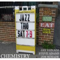 Album Chemistry by Jay T. Vonada