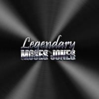Album Legendary by Moses Jones