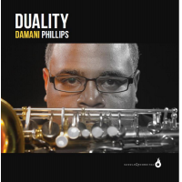 Album Duality by Damani Phillips