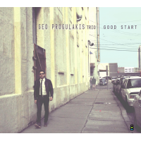 Album Good Start by Geo Progulakis