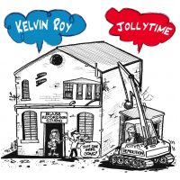 Album Jollytime by Kelvin Roy