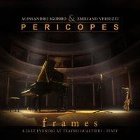 Pericopes : Frames (Live)