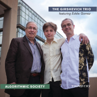 The Girshevich Trio: Algorithmic Society