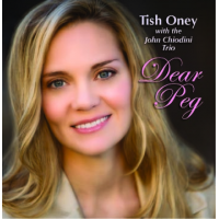 Album Dear Peg by Tish Oney