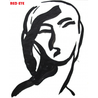 """Everything but the Boy"" by Red Eye"