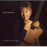 Album I Can't Wait to See You Again by Laurie Dameron