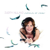 Suitcase of Songs by Judith Nijland