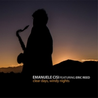 Album Clear Days, Windy Nights by Emanuele Cisi