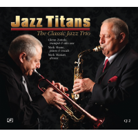 Jazz Titans by Glenn Zottola