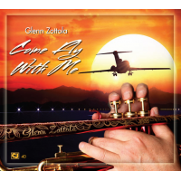Come Fly With Me by Glenn Zottola