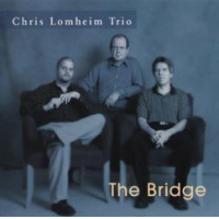 Album The Bridge by Chris Lomheim