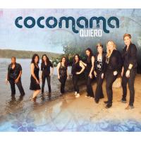 QUIERO by Cocomama