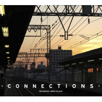 "Australian Duo Tom Barton And Diego Villalta Release ""Connections"" – Improvisations From Japan"