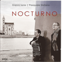 Album Nocturno by Pasquale Stafano