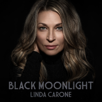 Album Black Moonlight by Linda Carone