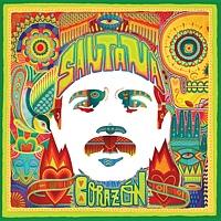 Album Corazon by Carlos Santana