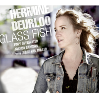 Album Glass Fish by Hermine Deurloo