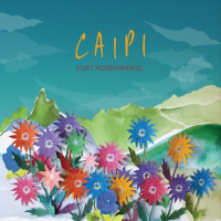 Album Caipi by Kurt Rosenwinkel