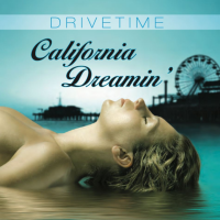 Album California Dreamin' by Drivetime