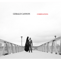Album Combinations by Gerald Cannon
