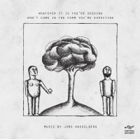 Album Whatever It Is You're Seeking, Won't Come In The Form You're Expecting by João Hasselberg