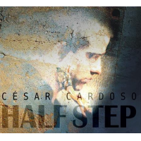 Album Half Step by César Cardoso