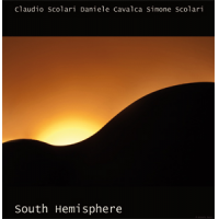 Album South Hemisphere by Claudio Scolari
