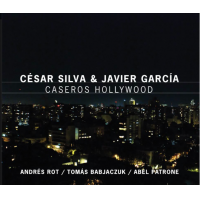 Javier García: Caseros Hollywood