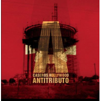 Javier García: Antitributo w/ Caseros Hollywood