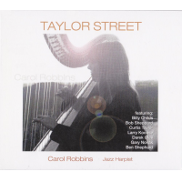 "Read ""Taylor Street"" reviewed by Roger Farbey"