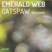 Album Catspaw Remastered by Kat Epple