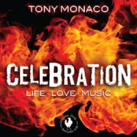 Album Celebration by Tony Monaco