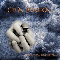 Album Cha Pooka! by River Cow Orchestra