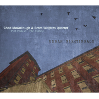 Album CHAD MCCULLOUGH & BRAM WEIJTERS,