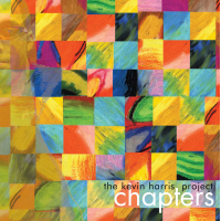Chapters by Kevin Harris