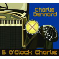 5 O'Clock Charlie