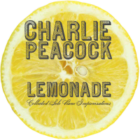 Album Lemonade by Charlie Peacock