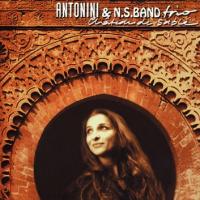 Album Chateau de sable-Antonini Trio by Catali Antonini