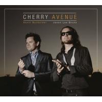 Album Cherry Avenue by Jason Lee Bruns