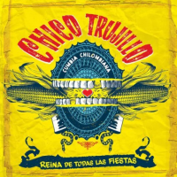 """Read """"Reina de Todas Las Fiestas"""" reviewed by Chris M. Slawecki"""
