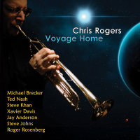 Chris Rogers: Voyage Home