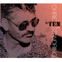 Ten by Chris Standring