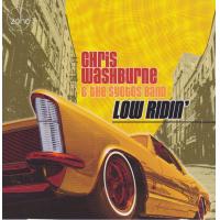 Album Low Ridin by Chris Washburne