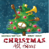 Christmas All Stars by Michaela Rabitsch