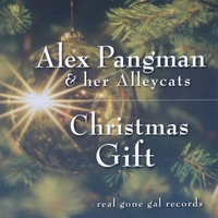 Album Christmas Gift by Alex Pangman