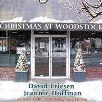Album Christmas At Woodstock by David Friesen