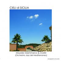 Album Cieli Di Sicilia by Maurizio Giammarco
